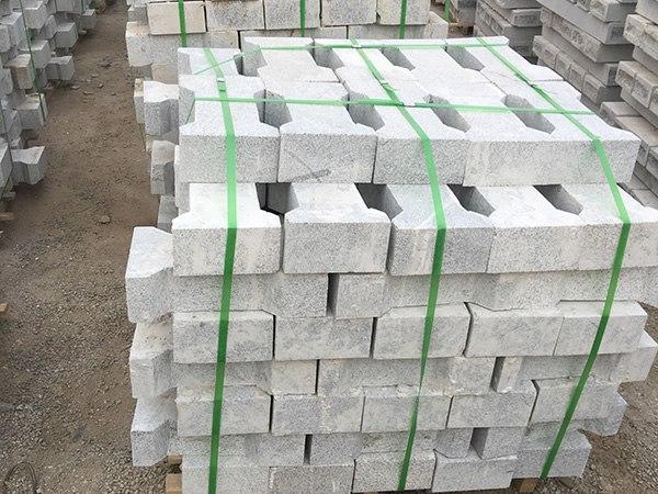 铁岭板材、高价路边石金腾达石材厂供应