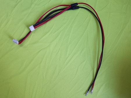 泉州电源线厂家光创电子提供销量好的电源线