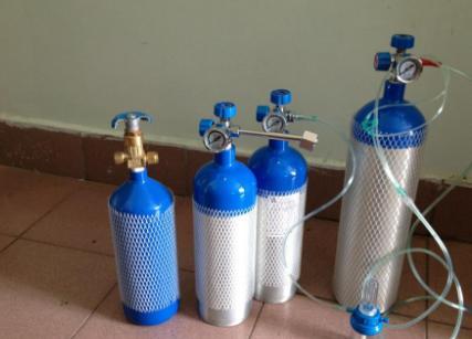 供青海乐都便携式氧气和海门氧气价格