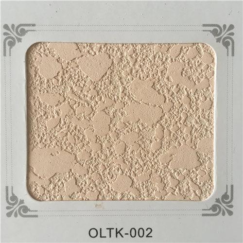 哪里有知名的欧林涂克生态墙衣山西硅藻泥