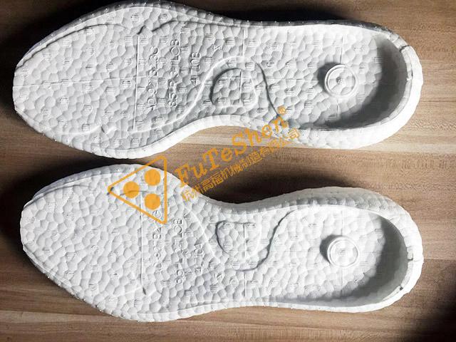 泡沫机械厂家、高福机械提供质量好的鞋底成型机