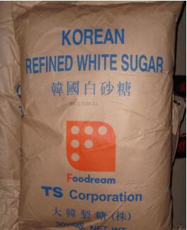 进口白砂糖