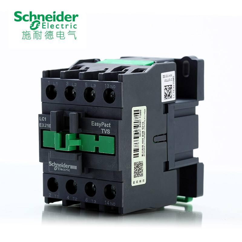 原装特价销售施耐德经济型接触器LC1-E0901M5N
