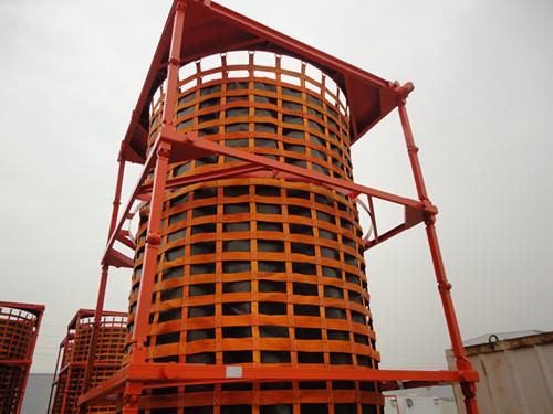 石化软体罐吊装网兜、水囊吊装网套、合成纤维吊装网、吊装网套