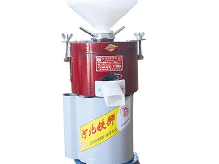 沧州大豆磨浆机哪家好、河北质量好的大豆磨浆机