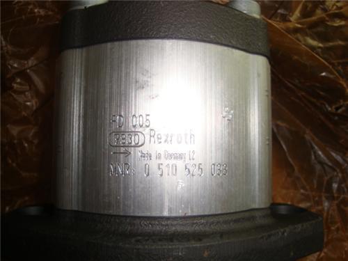 0510325016 AZPF-11-005RQR20MB