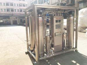 楼宇直饮水系统、社区直饮水工程、工业园区直饮水解决方案