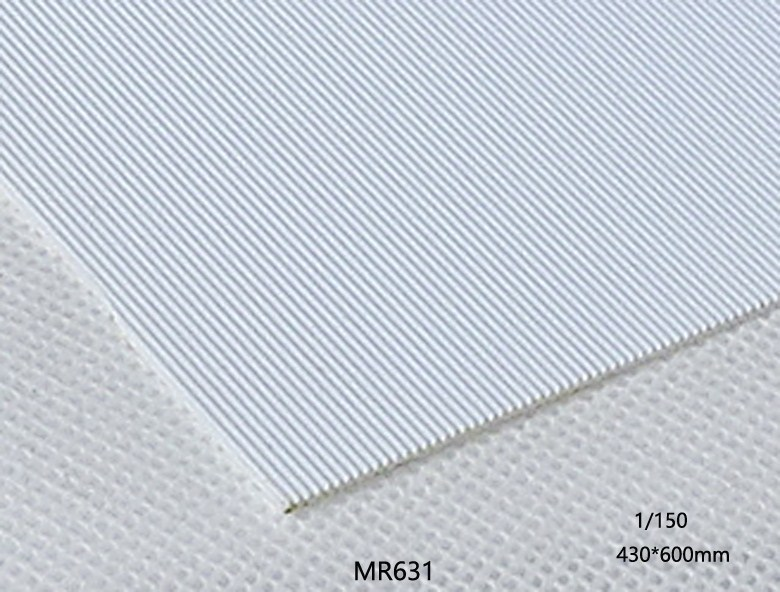 条纹板材ABS屋顶与地面砖板材优选广州市拾柏千贸易