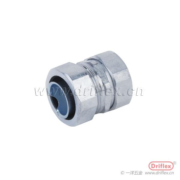 金属接头钢管连接器自固式接头