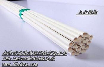 通辽PVC排污管立方管道8寸管
