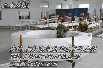 锡林浩特PVC抢修节立方管道直销