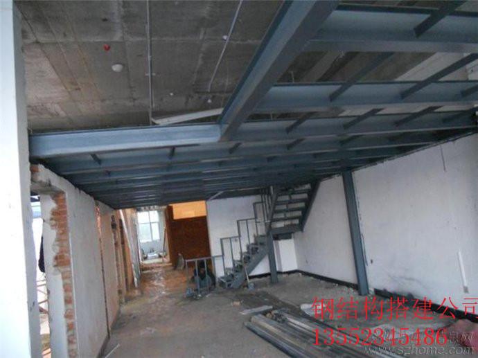 天津宝坻区钢结构封阳台13552345486彩钢板泡沫换岩棉