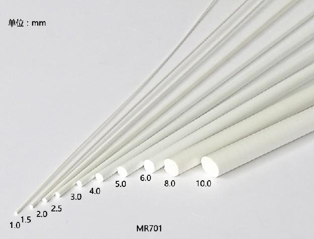 MR701ABS圆棒专业厂家不锈钢圆棒