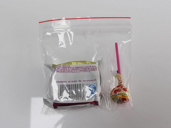 东莞优惠的食品袋供应食品复合袋批发