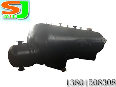 常州圣佳能源科技提供好的卧式导热油蒸汽发生器江苏省煤器