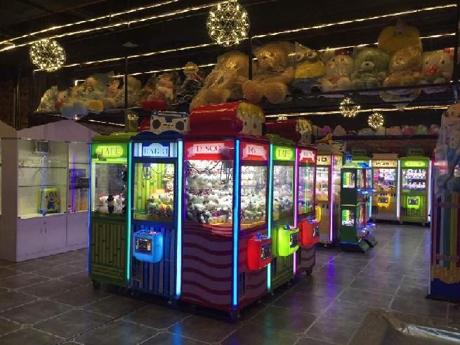 广州知名的音乐主题风格游戏机供应商 儿童公园音乐风格游戏机