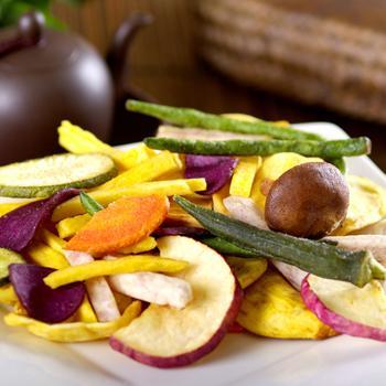 【果蔬脆片】果蔬脆片�O�� 香蕉脆片�O�� 山楂脆片�O��