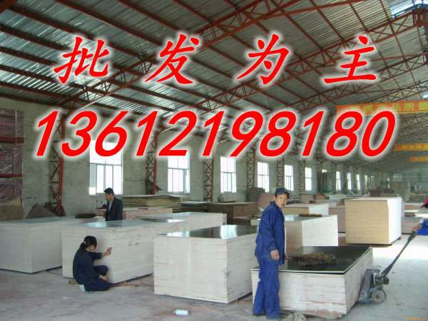 金华竹胶板规格尺寸竹胶板生产13612198180
