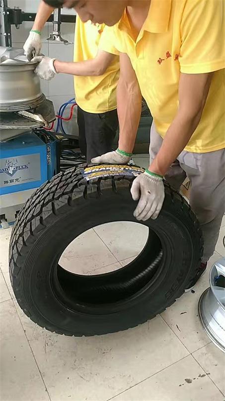成都路迈轮胎怎么样 新型普利司通轮胎成都有售