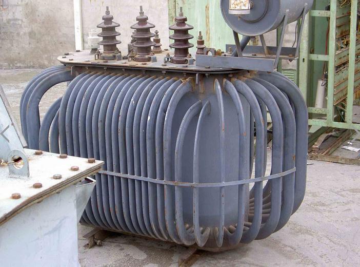 东莞塘厦干式变压器回收公司