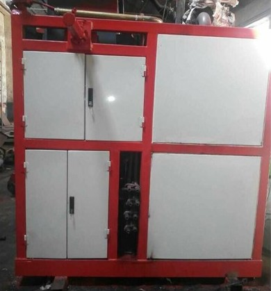 造型机专业供应商