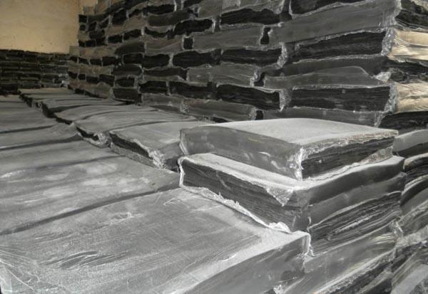 河北再生橡胶厂家加工生产批发供应