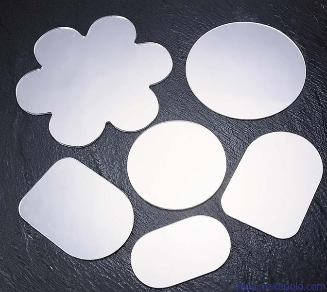 东莞增联透明球型有机玻璃压克力镜片定制