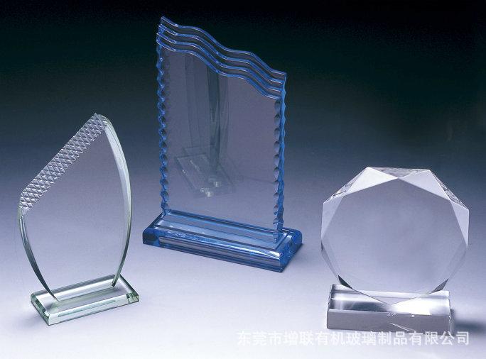 亚克力制品厂家供应精美有机玻璃奖牌 压克力奖牌