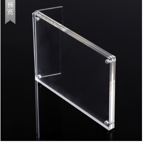 有机玻璃亚克力制品亚克力水龙头展示架定做