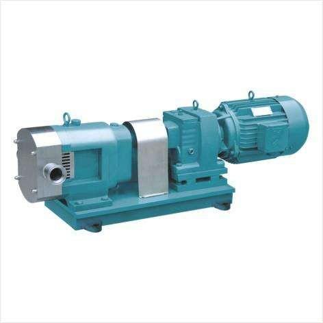食品泵-世德龙转子泵