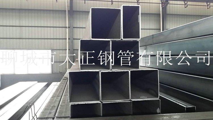 矩形管边长30*20*1.8材质Q345C