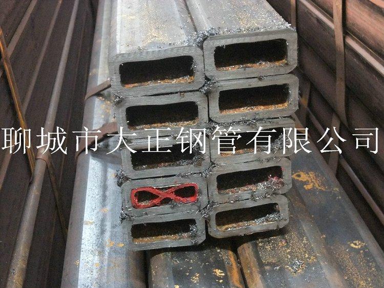 方管�管��L130*30*4.5材�|Q235