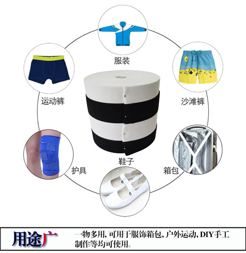 福建规模超大的平纹斜纹PP箱包织带市场、防火织带厂家