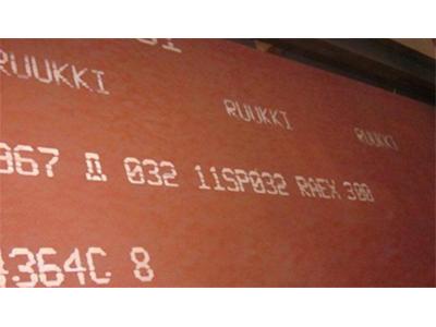 哪儿能买到好的Raex450耐磨板  -耐候钢板