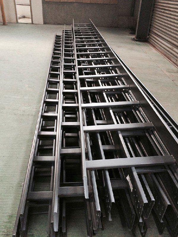 电缆桥架设计生产当选陕西长圣电气 陕西电缆桥架批发