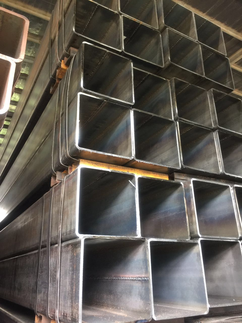 温州冷轧方钢批发供应