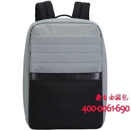 北京大兴区箱包加工、北京定制双肩包、来样定制背包