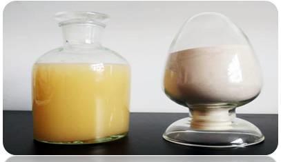 微生物絮凝剂供应商  选青岛耀东生物工程有限公司