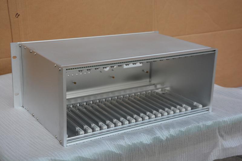 好的铝质高端插箱在哪买  中国机箱