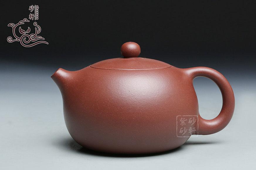 宜兴紫砂壶七条非常好的养壶技巧 秦穗丰