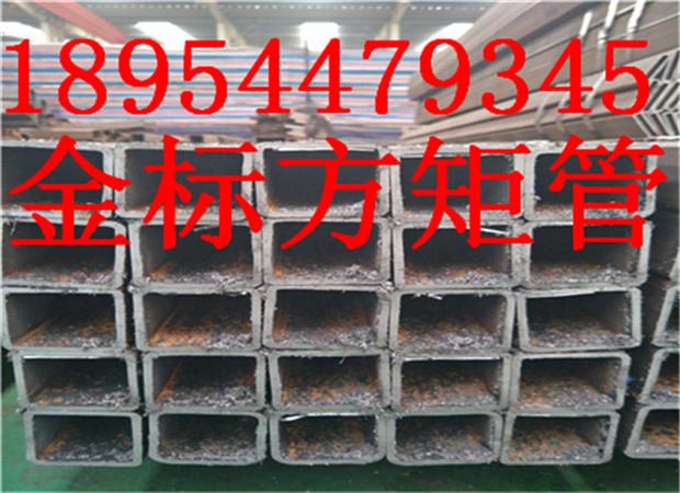 聊城290*290*8无缝方管专业生产销售