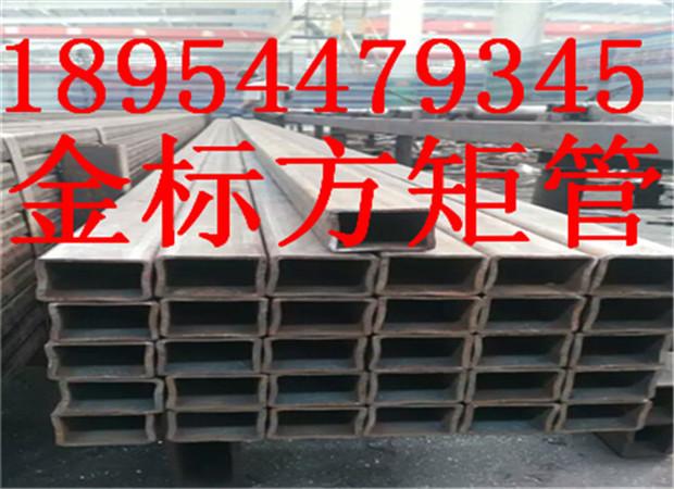 聊城290*290*16无缝方管专业生产销售
