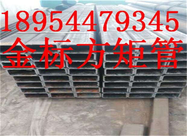 聊城290*290*14无缝方管专业生产销售