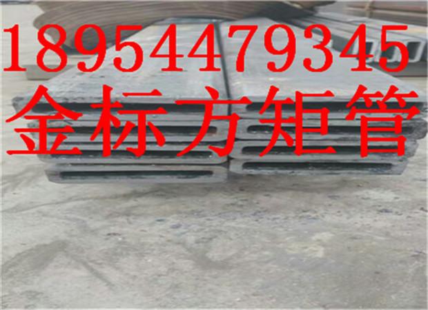 聊城290*290*10无缝方管专业生产销售