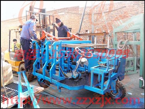 浙江湖州空心砖砖厂柴油叉车免费安装