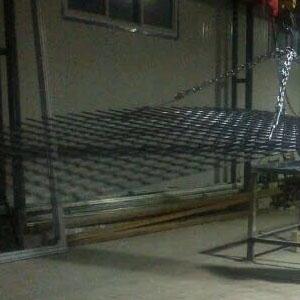 供甘肃陇南钢筋焊接网和天水钢筋焊网供应商