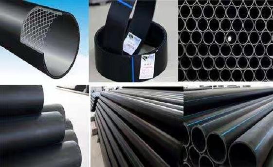 内蒙古呼和浩特PE打孔管专业生产厂家