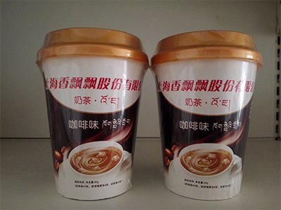 咖啡奶茶招商