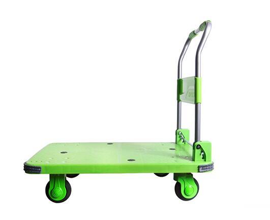 江苏品质好的手推车优质的平板拉货车