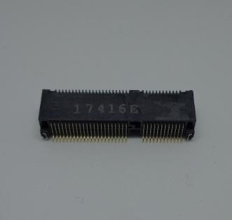 NGFFM.2座子4G模块座子SSD固态硬盘接口